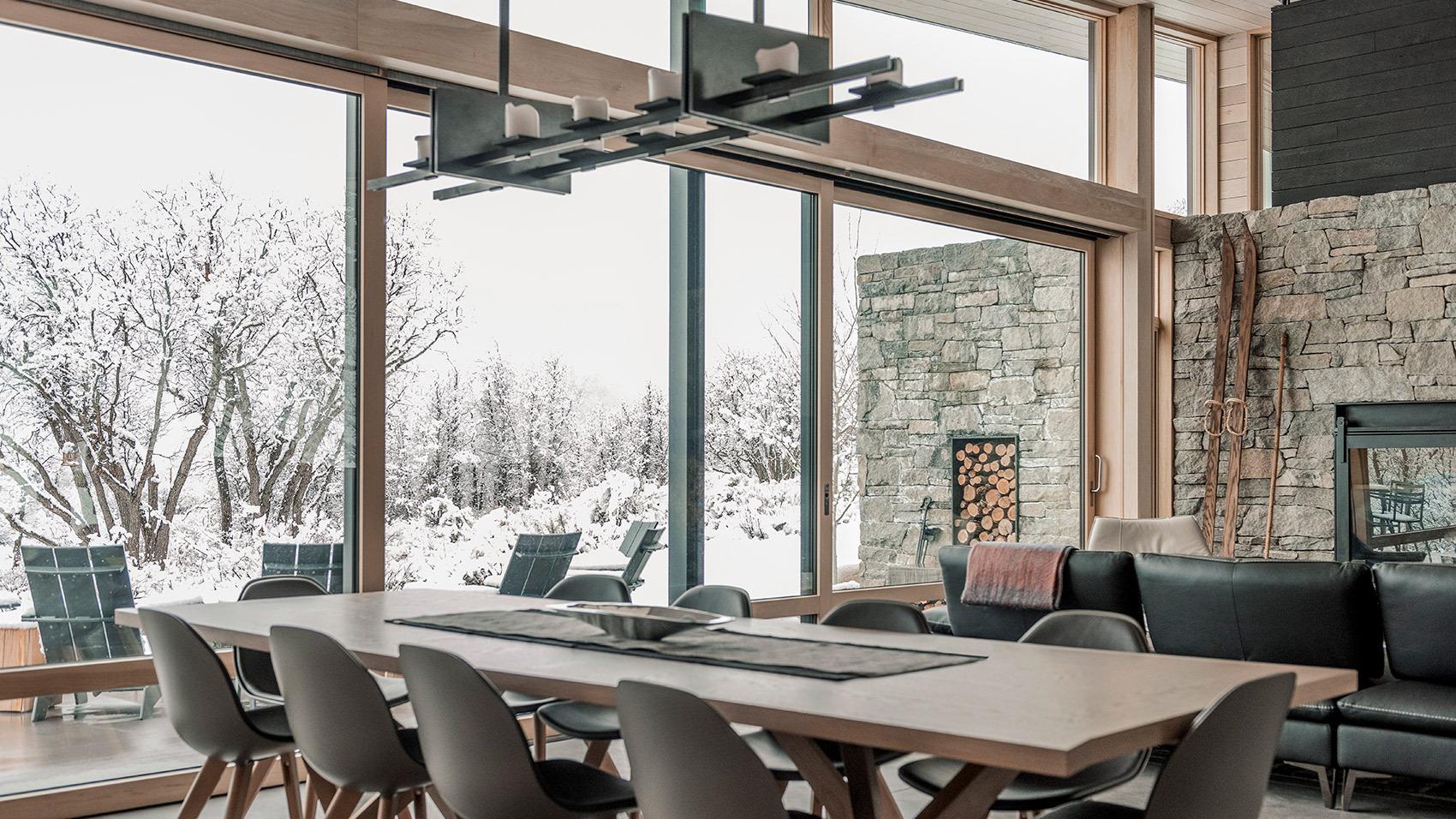 CCY Architects Gammle Damm Living Room thumbnail