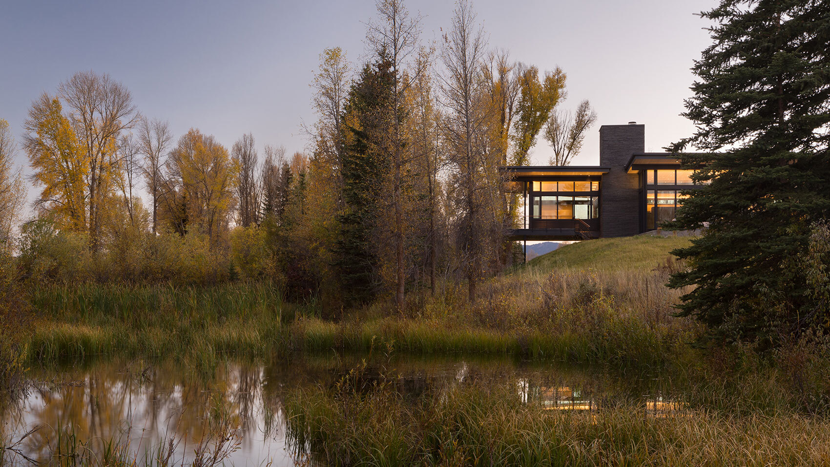 CCY Architects Snake River krafty photo