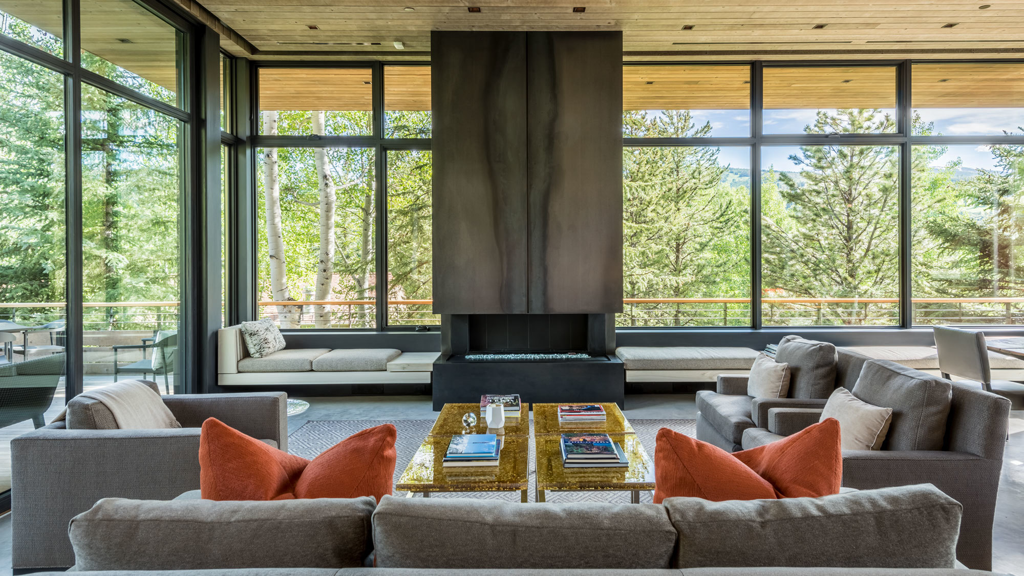 Red Butte Residence