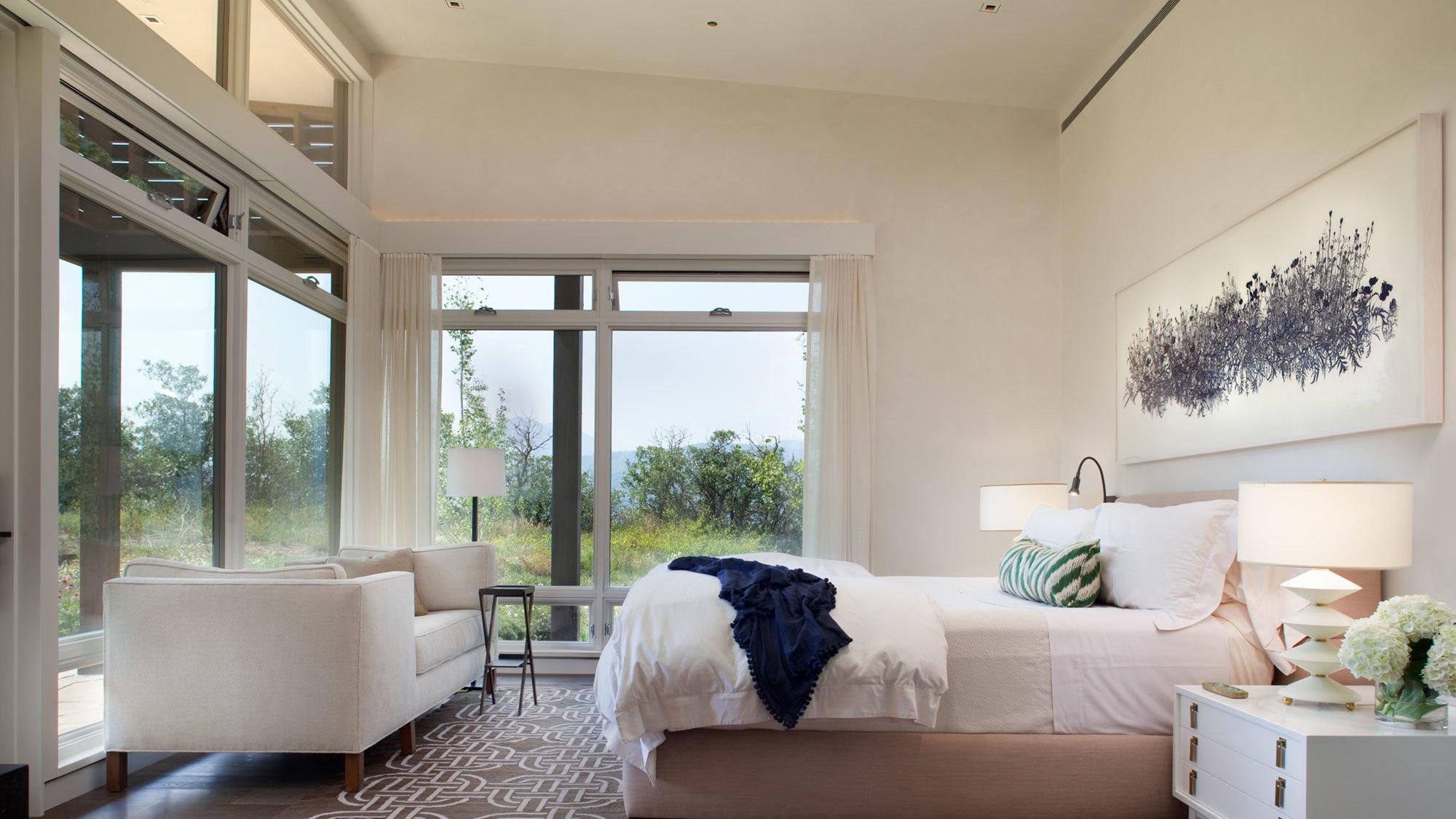 Starwood Bedroom