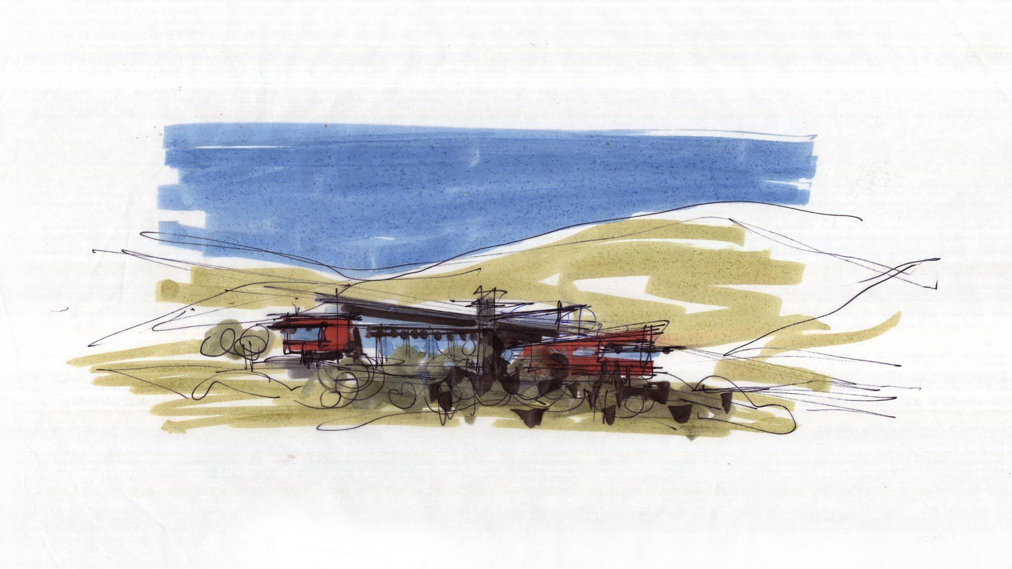Gambel Oaks Ranch